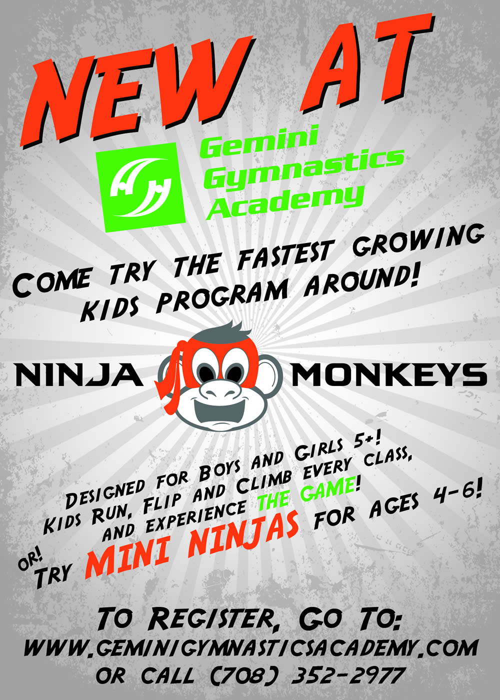 Gemini Ninja Monkeys Flyer_WEB READY-01_r2_c2