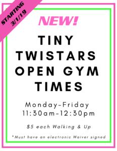 tiny twistars open gym times 3_1_19 (1)