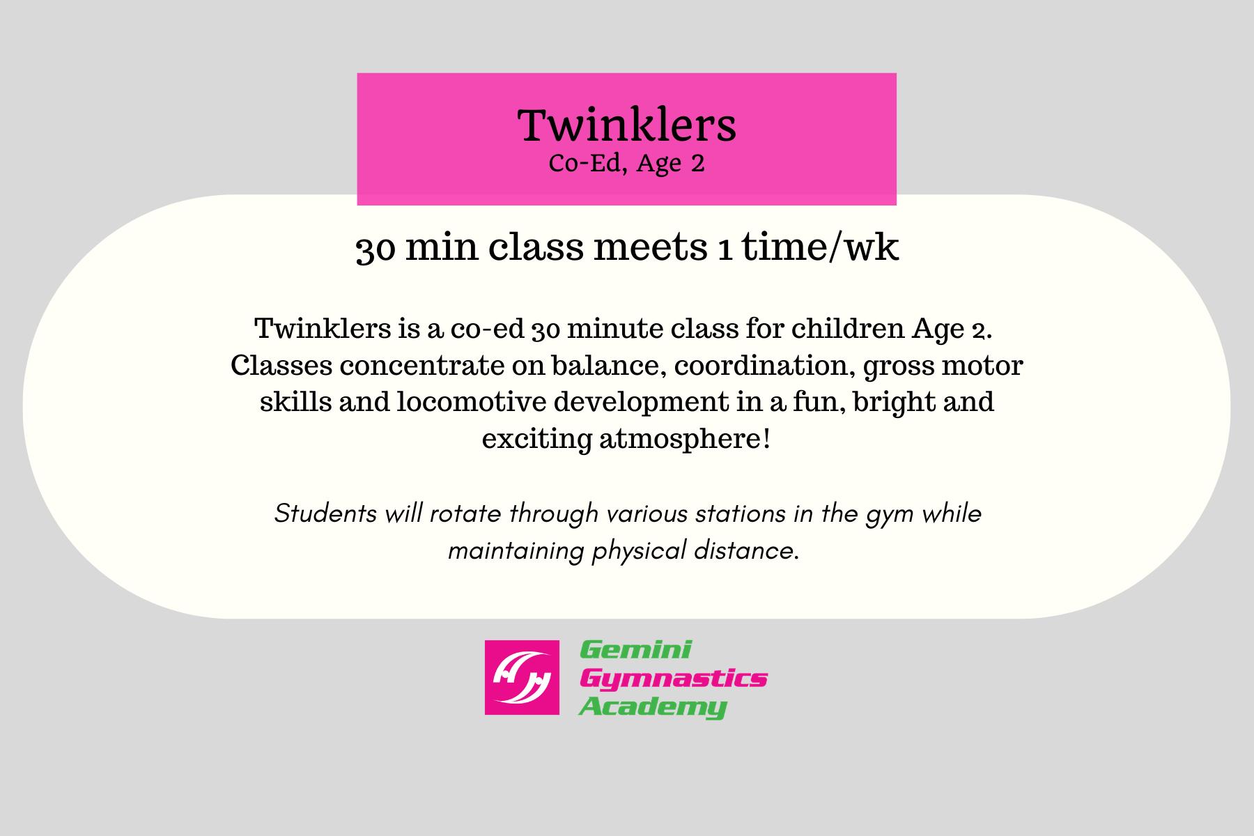twinklers