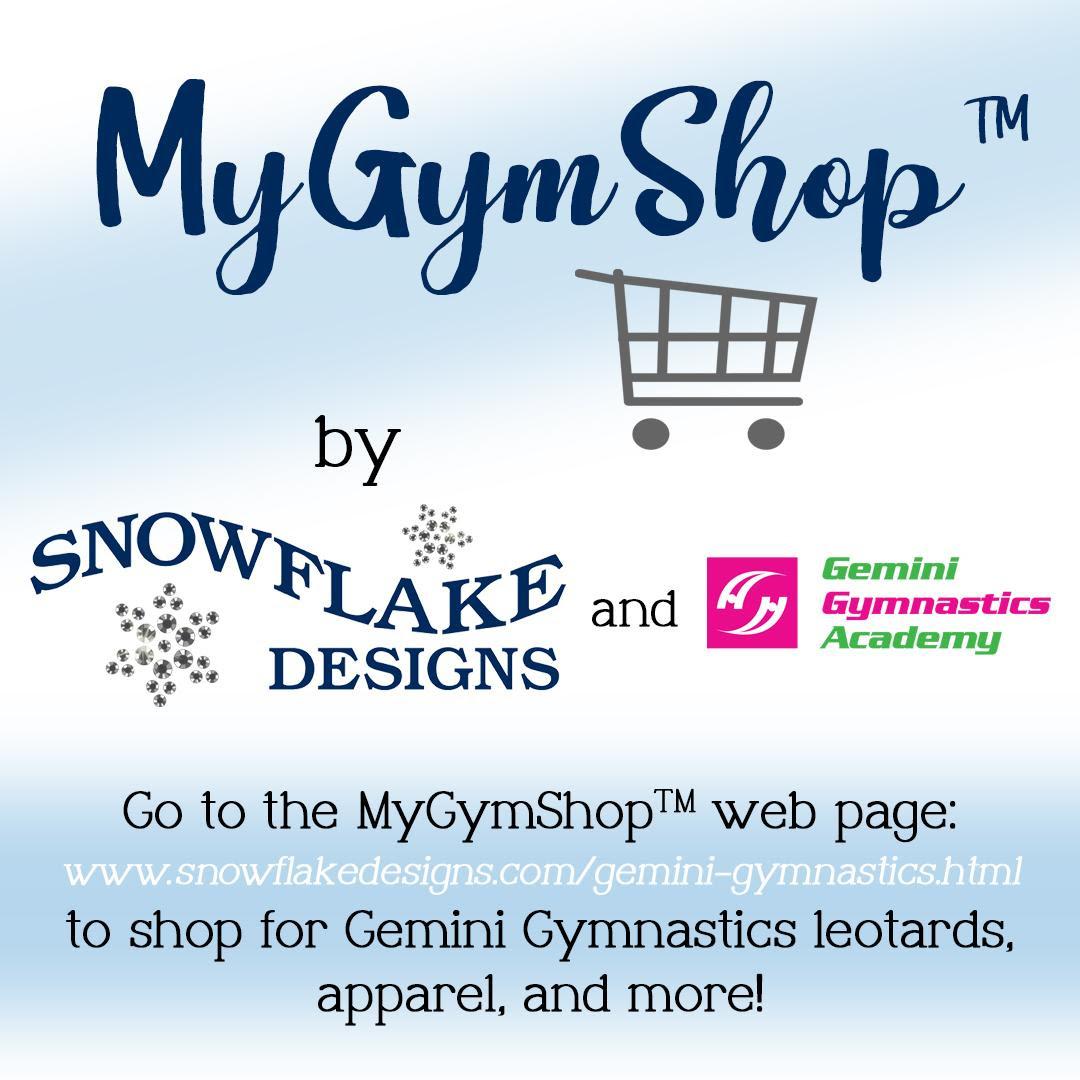 snowflake shop