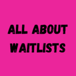 All About Waitlists(1)